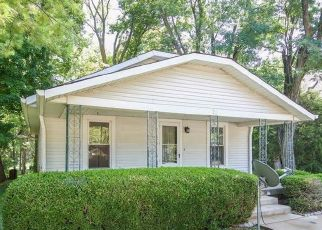 Pre Foreclosure in New Palestine 46163 N BITTNER RD - Property ID: 1372027279