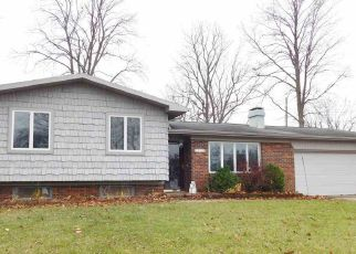 Pre Foreclosure in Wabash 46992 CAMBRIDGE DR - Property ID: 1372067583