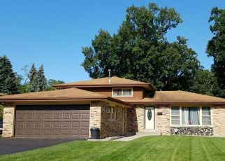 Pre Foreclosure in South Holland 60473 CHURCH DR - Property ID: 1372178382