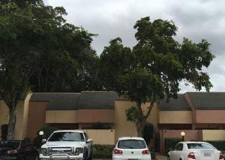 Pre Foreclosure in Deerfield Beach 33442 DEER CREEK RD - Property ID: 1372292255