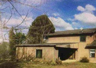 Pre Foreclosure in Monticello 32344 OAKLANDS PLANTATION RD - Property ID: 1372348317