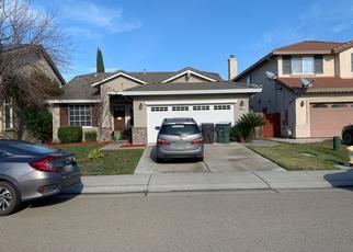 Pre Foreclosure in Lathrop 95330 CALCITE AVE - Property ID: 1372476200