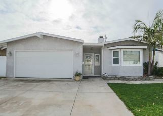 Pre Foreclosure in Long Beach 90808 E DECCA ST - Property ID: 1372500291