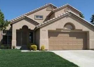 Pre Foreclosure in Temecula 92592 CALLE HILARIO - Property ID: 1372544535