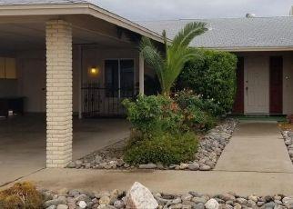 Pre Foreclosure in Sun City 85373 W GARNETTE DR - Property ID: 1372565560