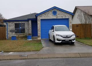 Pre Foreclosure in San Antonio 78250 ALVERSTONE WAY - Property ID: 1372579119