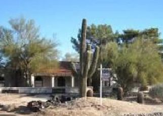Pre Foreclosure in Scottsdale 85266 N 71ST PL - Property ID: 1372607152
