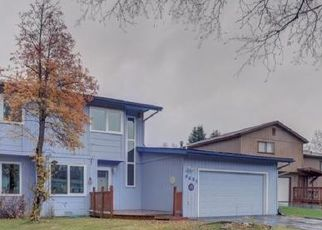 Pre Foreclosure in Anchorage 99502 STRATHMORE DR - Property ID: 1372622941