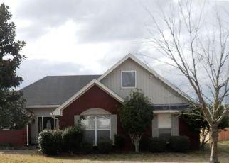 Pre Foreclosure in Prattville 36067 ASPEN WAY - Property ID: 1372632115