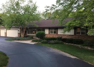 Pre Foreclosure in Waukesha 53189 CRESTVIEW DR - Property ID: 1372841477