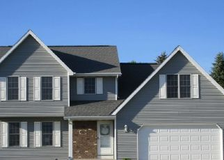 Pre Foreclosure in Green Bay 54311 VERLIN RD - Property ID: 1372894472