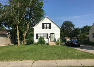 Pre Foreclosure in Green Bay 54304 S NORWOOD AVE - Property ID: 1372897994