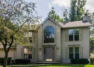 Pre Foreclosure in Green Bay 54313 LARUE LN - Property ID: 1372902353