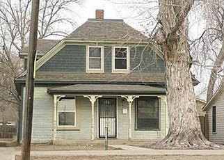 Pre Foreclosure in Greeley 80631 11TH AVE - Property ID: 1373073610