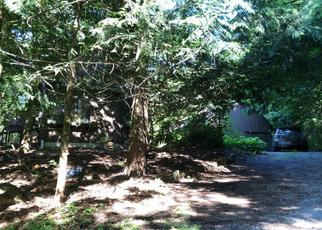 Pre Foreclosure in Issaquah 98029 SE ISSAQUAH FALL CITY RD - Property ID: 1373125281
