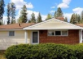 Pre Foreclosure in Spokane 99218 E HASTINGS RD - Property ID: 1373128796