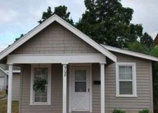 Pre Foreclosure in Spokane 99207 E PRINCETON AVE - Property ID: 1373166906