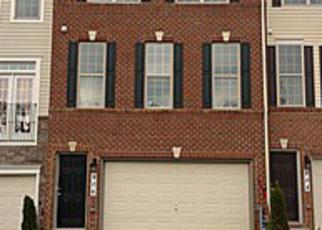 Pre Foreclosure in Arnold 21012 WHITSTABLE BLVD - Property ID: 1373418282