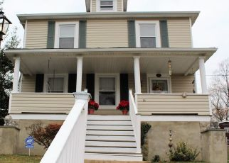 Pre Foreclosure in Catonsville 21228 WADE AVE - Property ID: 1373431878