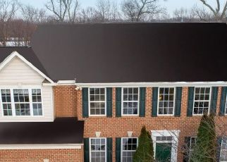 Pre Foreclosure in Annapolis 21409 BUOY CT - Property ID: 1373523402