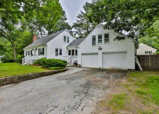 Pre Foreclosure in Tewksbury 01876 NEWTON AVE - Property ID: 1373581213