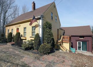 Pre Foreclosure in Hallowell 04347 WATER ST - Property ID: 1373677576