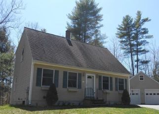 Pre Foreclosure in Raymond 04071 MEADOW RD - Property ID: 1373697720