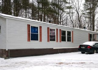 Pre Foreclosure in Sabattus 04280 SUTHERLAND POND RD - Property ID: 1373698595