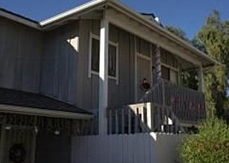 Pre Foreclosure in Simi Valley 93063 HIGHWOOD CT - Property ID: 1373747650