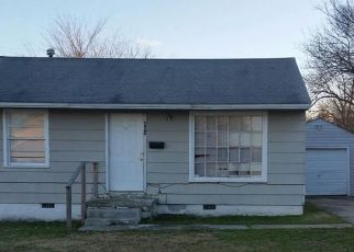 Pre Foreclosure in Tulsa 74106 E 28TH ST N - Property ID: 1373784884