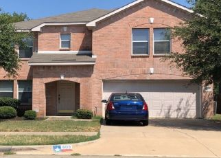 Pre Foreclosure in Euless 76039 AMY WAY - Property ID: 1373865459