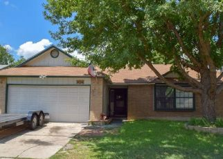Pre Foreclosure in San Antonio 78250 RUE DE LIS - Property ID: 1373877734
