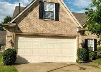 Pre Foreclosure in Memphis 38134 FALLING BARK DR - Property ID: 1373943421