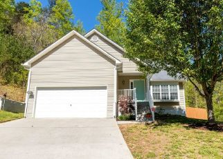 Pre Foreclosure in Powell 37849 DOGWOOD GLEN LN - Property ID: 1373981976