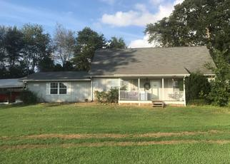 Pre Foreclosure in Maryville 37804 AUTUMN DR - Property ID: 1373998608
