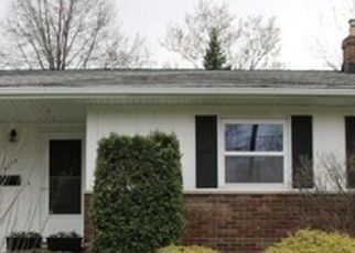 Pre Foreclosure in Stow 44224 OSAGE ST - Property ID: 1374067365
