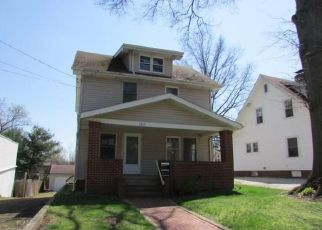 Pre Foreclosure in Cuyahoga Falls 44221 4TH ST - Property ID: 1374099339