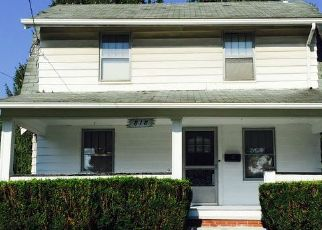Pre Foreclosure in Akron 44310 RANNEY ST - Property ID: 1374103725