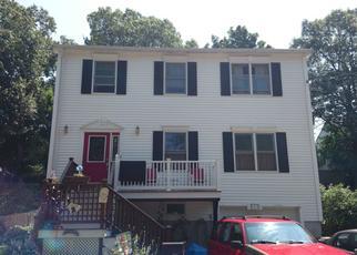 Pre Foreclosure in West Roxbury 02132 VOGEL ST - Property ID: 1374119935
