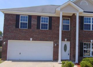 Pre Foreclosure in Hopkins 29061 S SUMMERS WAY - Property ID: 1374311314