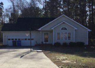Pre Foreclosure in Laurinburg 28352 BLUE WOODS RD - Property ID: 1374335404