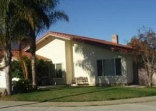 Pre Foreclosure in San Jose 95121 ALVERNAZ DR - Property ID: 1374375257