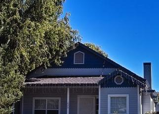 Pre Foreclosure in San Jose 95125 COE AVE - Property ID: 1374378326