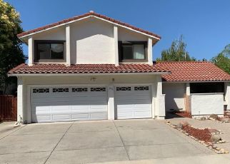 Pre Foreclosure in San Jose 95120 WHISPERING PINES DR - Property ID: 1374385783