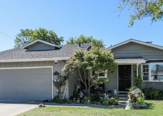 Pre Foreclosure in San Jose 95124 ALBERT AVE - Property ID: 1374398477