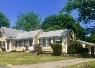 Pre Foreclosure in West Bridgewater 02379 HIGH ST - Property ID: 1374620982