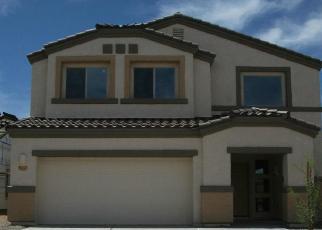 Pre Foreclosure in Tucson 85757 W CANVASBACK LN - Property ID: 1374656441