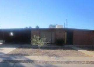 Pre Foreclosure in Tucson 85710 S PRUDENCE RD - Property ID: 1374659510