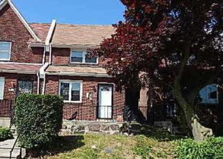 Pre Foreclosure in Philadelphia 19138 LOUISE RD - Property ID: 1374707241