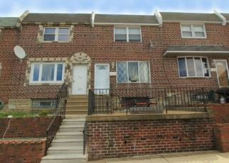 Pre Foreclosure in Philadelphia 19124 BENNINGTON ST - Property ID: 1374725198